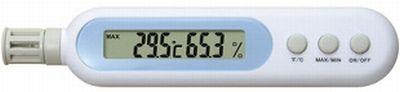 Többfunkciós hőmérő OXOVIT