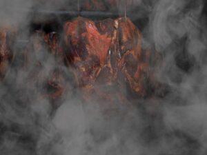 Füstölési praktikák a javából