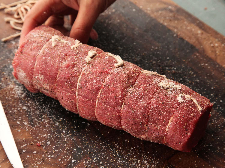 A marhahús feldolgozása II.