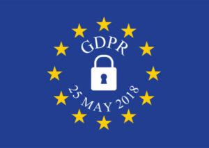 Közérdekű információ GDPR bevezetés miatt
