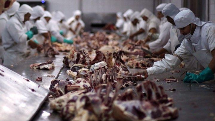 Húsipari fogalmi meghatározások